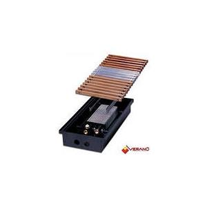 Verano Внутрипольные конвекторы VP - с естественной конвекцией (без вентилятора)