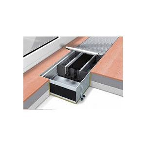 Mohlenhoff Внутрипольные конвекторы WSK - (без вентилятора)