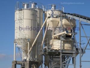 Bulldogplants Бетонный завод
