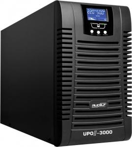 TM Rucelf Источники Бесперебойного Питания UPO - он-лайн 1-ф 3ква. (Двойное преобразование, стабилизация напряжения, I - встроенные, Е-внешние батареи)