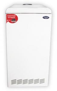 Росс Напольные газовые котлы Росс со стальным теплообменником «Люкс»