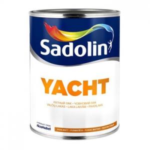 Akzo Nobel Sadolin YACHT