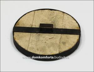 Жароотсекатель шамотный для тандыра 25 см