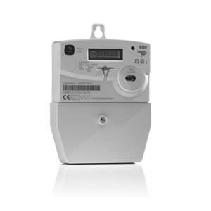 Landis+Gyr Многотарифный однофазный счетчик ZCG110ATt (E130)