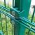 ПГ Кайман Забор металлический из сварных панелей с диаметром прута 5+3,5+5 мм.