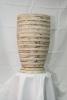Изделия из шамота для ландшафтного дизайна. Вазон  Италия