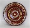 Тарелки керамические украинского производства. Тарелка